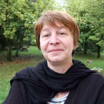Florence Lachaut