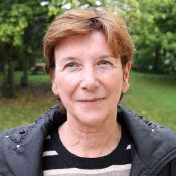 Michèle Lupi