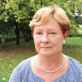 Josette Chevreau