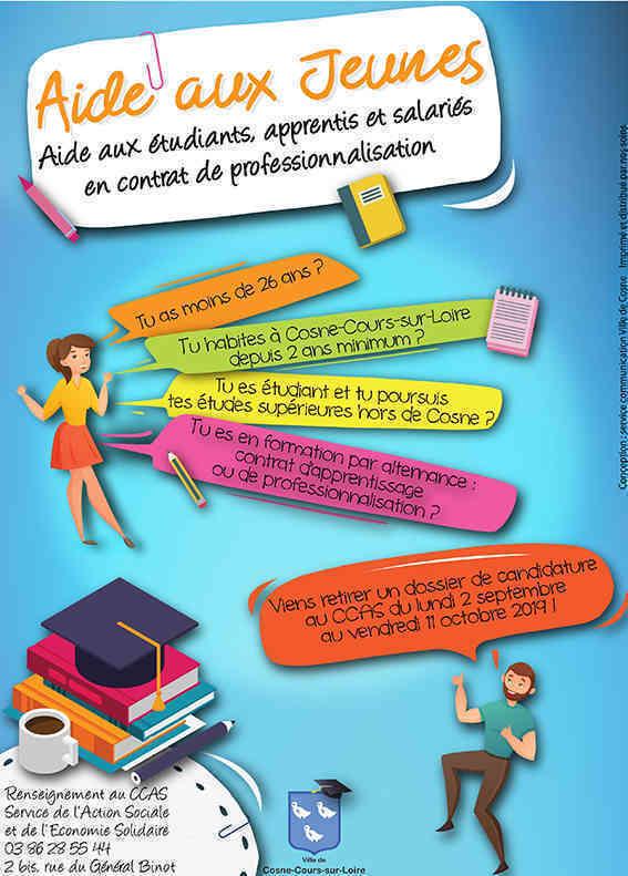 Aide aux Jeunes