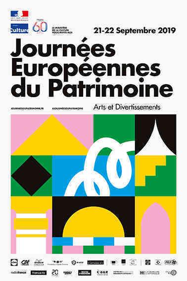 Journées européennes du Patrimoine à Cosne sur Loire
