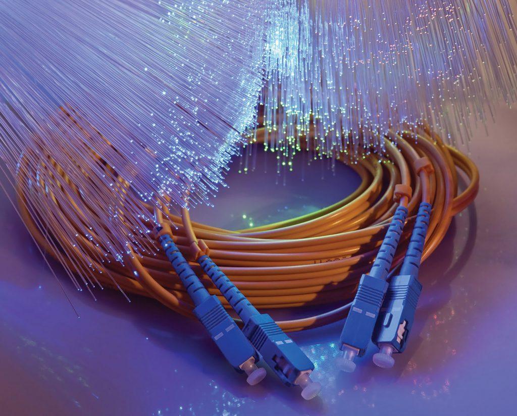 La fibre optique se déploie progressivement à Cosne