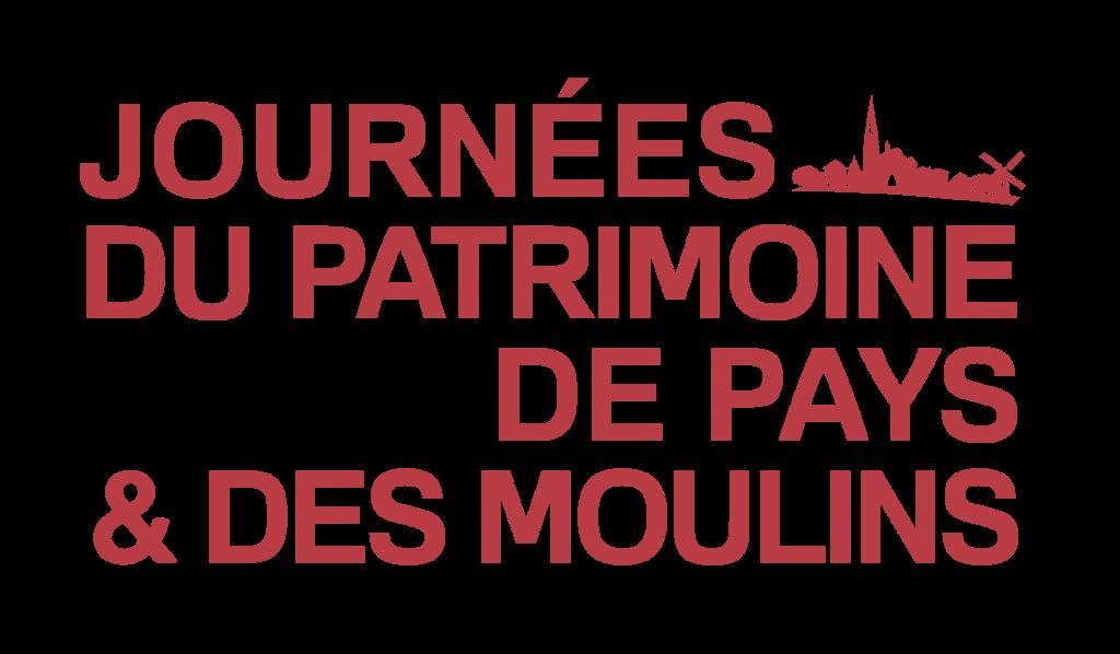 Journées du patrimoine de pays & des moulins 2021